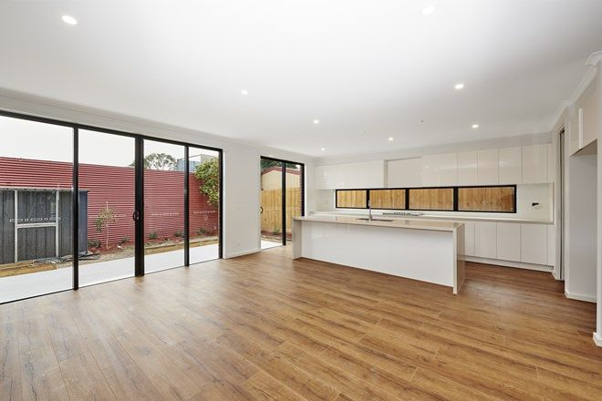 Picture of 3a Bronhill Road, RINGWOOD EAST VIC 3135