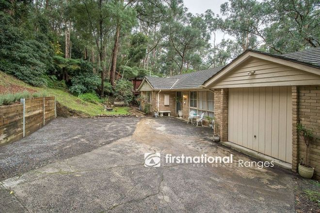 Picture of 40 Centre Road, UPWEY VIC 3158