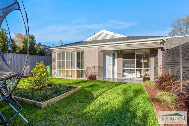 Picture of 1-4/15 Sudholz Street, BITTERN VIC 3918