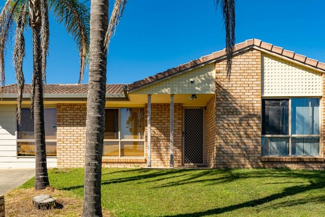 Picture of 4 Stanley Court, BORONIA HEIGHTS QLD 4124