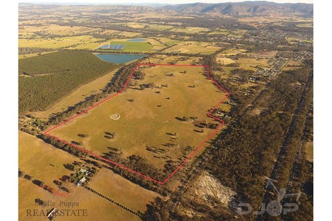 Picture of Lot 5 Avenel Road, SEYMOUR VIC 3660
