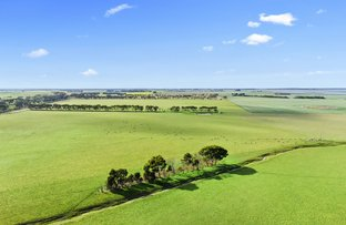 Picture of - Foxhow-Cressy Road, Duverney VIC 3323