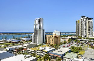 Picture of 1404/139 Scarborough Street, Southport QLD 4215