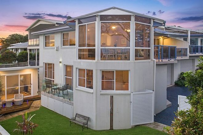 Picture of 2/6 Prince Street, WAMBERAL NSW 2260