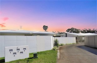 Picture of 5, 6, 7 & 8/No. 1 Sheridan Street, Chinchilla QLD 4413