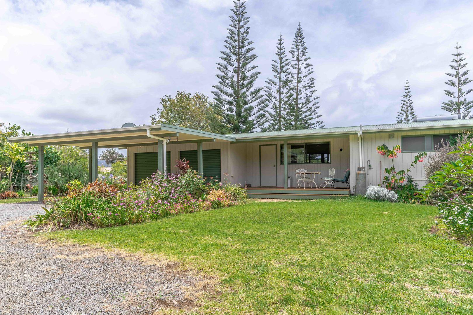 11 Edward Young Road, Norfolk Island NSW 2899, Image 0