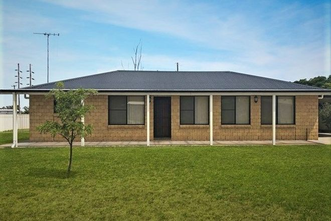 Picture of 16 Powter Street, FORBES NSW 2871