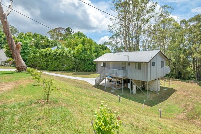 Picture of 29 Tarlington Road, LOWER BEECHMONT QLD 4211