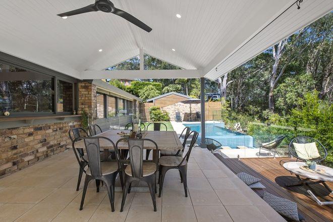 Picture of 14 De Saxe Close, THORNLEIGH NSW 2120