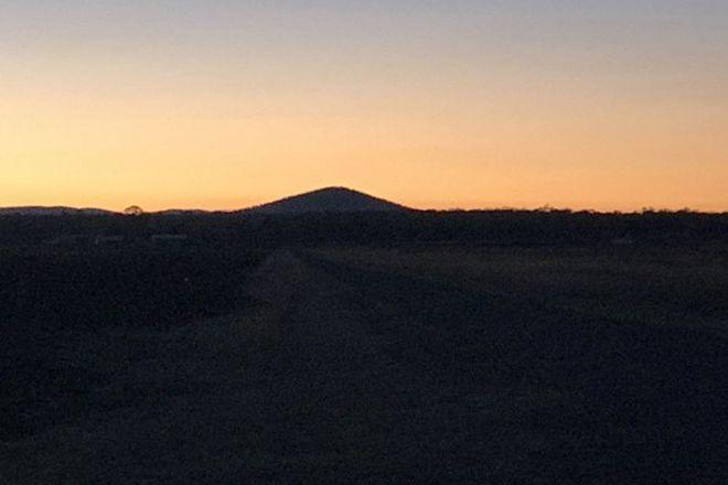Picture of Lot 2 Gatton Esk Road, MOUNT HALLEN QLD 4312