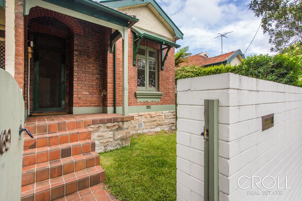 69 Belgrave St, Neutral Bay NSW 2089, Image 1