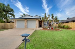 Picture of 76 Royal Sands Boulevard, Bucasia QLD 4750