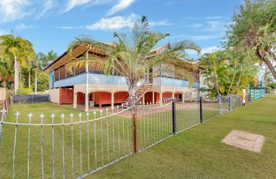 Picture of 159 Denham Street, Allenstown QLD 4700