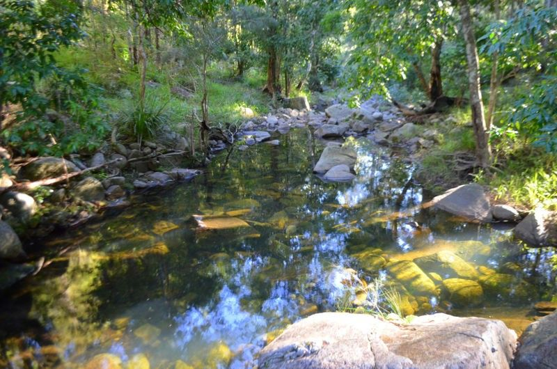 Lots 483 & 487 Goodla Road, Sandy Creek QLD 4515, Image 0