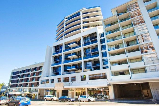 Picture of 17 Newland Street, BONDI JUNCTION NSW 2022