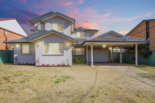 Picture of 48 Pyramid Street, EMU PLAINS NSW 2750