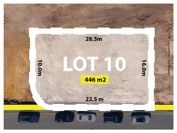 Picture of Lot 10/10 Gemview Street, Calamvale