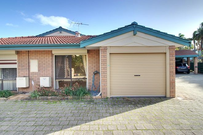 Picture of 4/10 Soraya Place, COOLOONGUP WA 6168