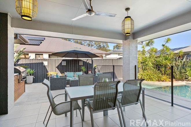 Picture of 8 King Parrot Close, NARANGBA QLD 4504