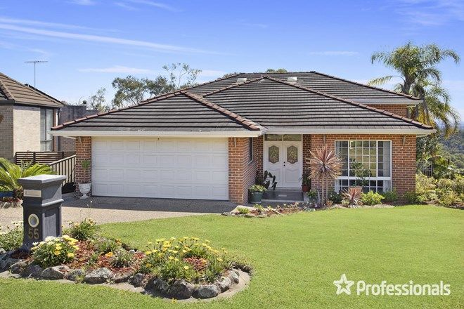 Picture of 55 Coachwood Crescent, ALFORDS POINT NSW 2234