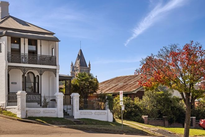 Picture of 63 Clinton Street, GOULBURN NSW 2580