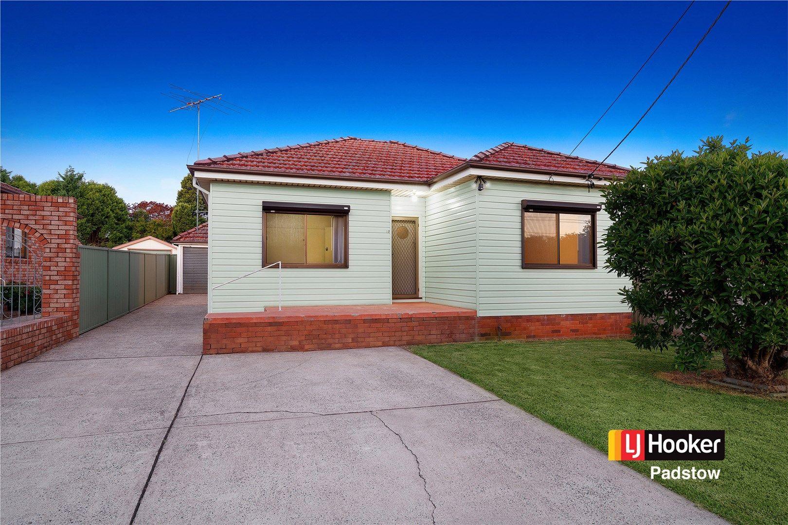 17 Eddie Avenue, Panania NSW 2213, Image 0