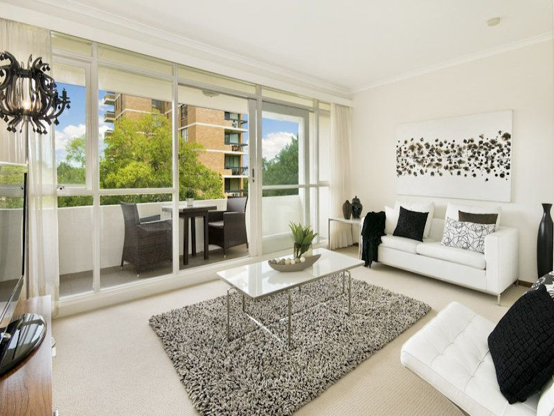 10/1 Milner Crescent, Wollstonecraft NSW 2065, Image 2