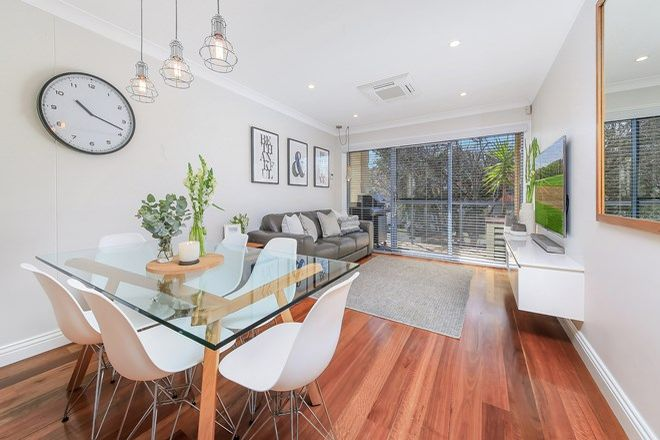 Picture of 9/36 Hilly Street, MORTLAKE NSW 2137