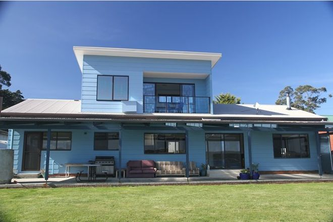 Picture of 34 Lady Bay Road, SOUTHPORT TAS 7109