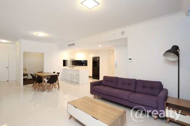 Picture of 1709/5 Harbourside Court, BIGGERA WATERS QLD 4216