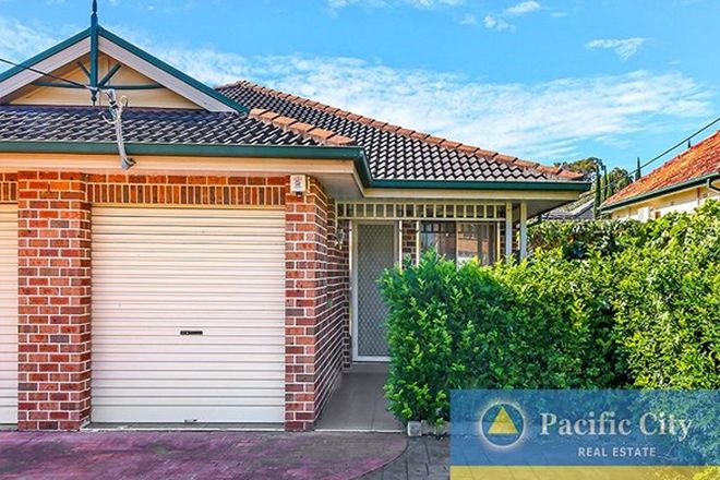 Picture of 66A Gallipoli Street, CONDELL PARK NSW 2200