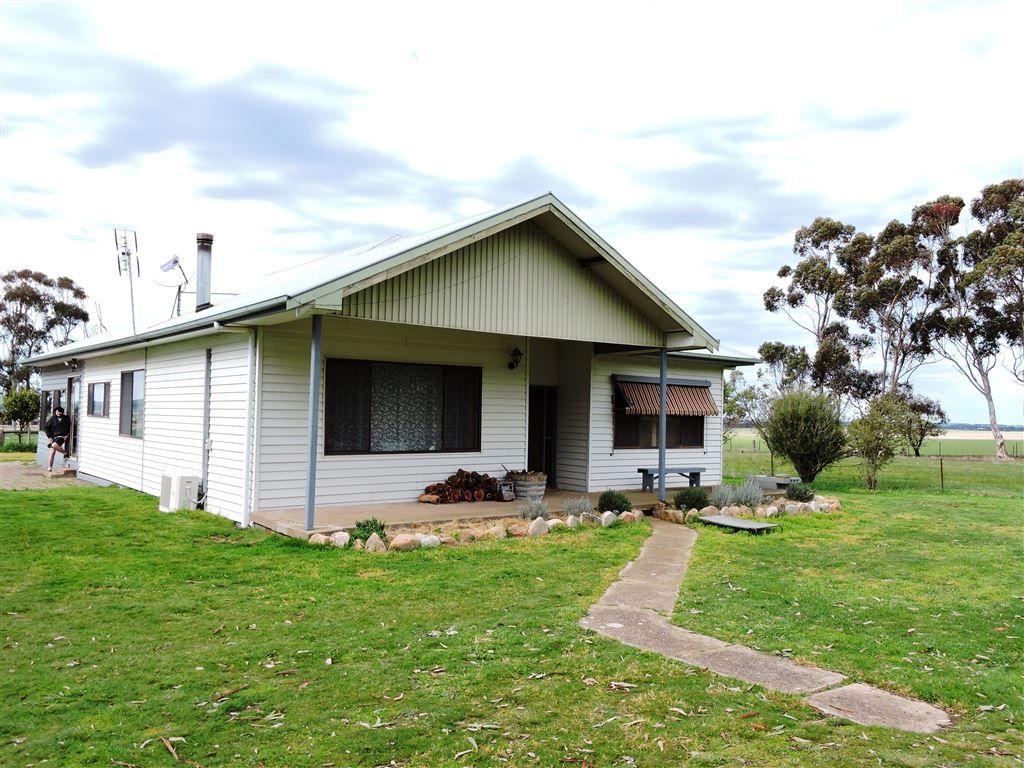 155 Maroona-Glenthompson Road, Maroona VIC 3377, Image 0