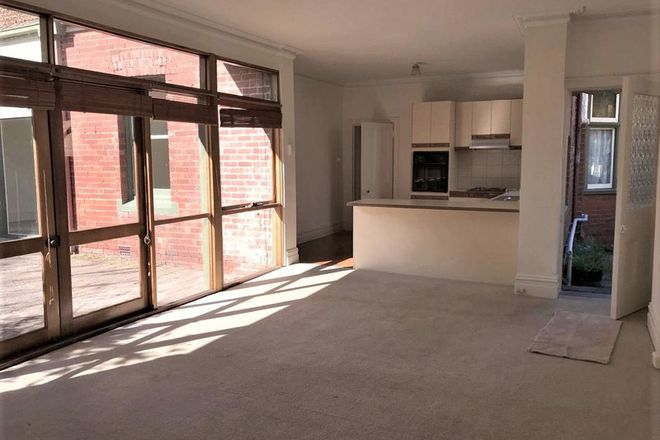 Picture of Rear/200 Auburn Road, HAWTHORN VIC 3122
