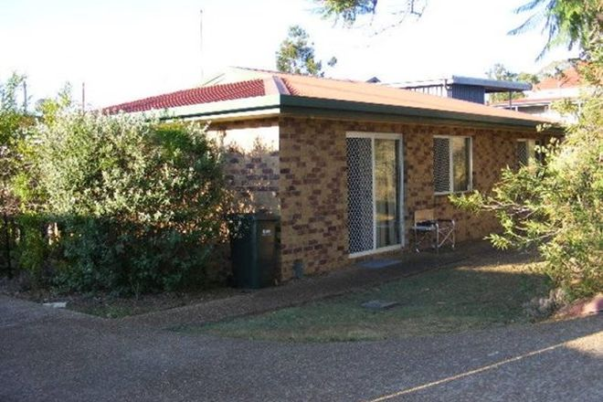 Picture of 1/37 Pring Street, WONDAI QLD 4606