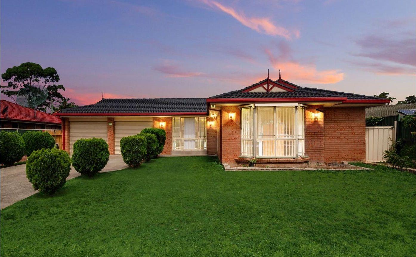 11 Aaron Place, Plumpton NSW 2761, Image 0