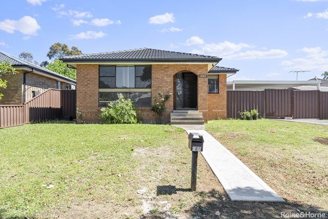 Picture of 263 Prairie Vale Road, PRAIRIEWOOD NSW 2176