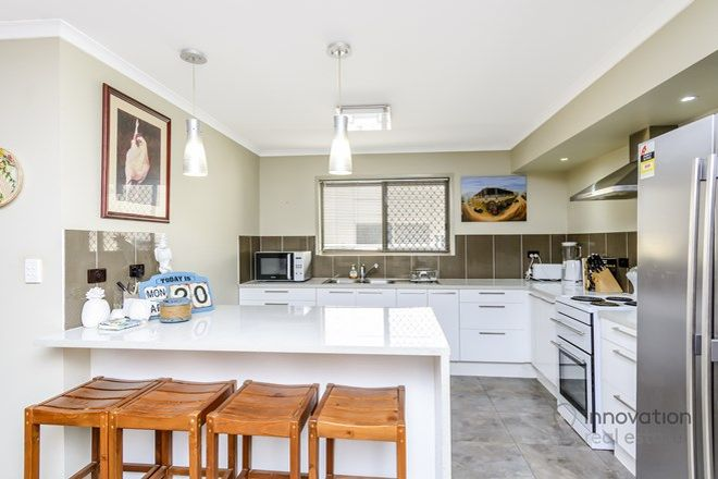 Picture of 12 Jarup St, JINDALEE QLD 4074