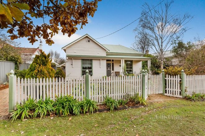 Picture of 9 Jeffreys Street, WOODEND VIC 3442