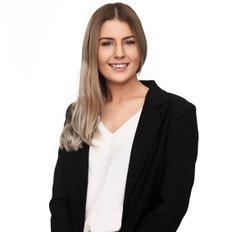 Dominique Longley, Sales representative