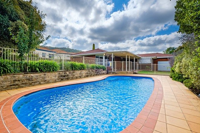 Picture of 95 Rosedale Drive, WEST ALBURY NSW 2640