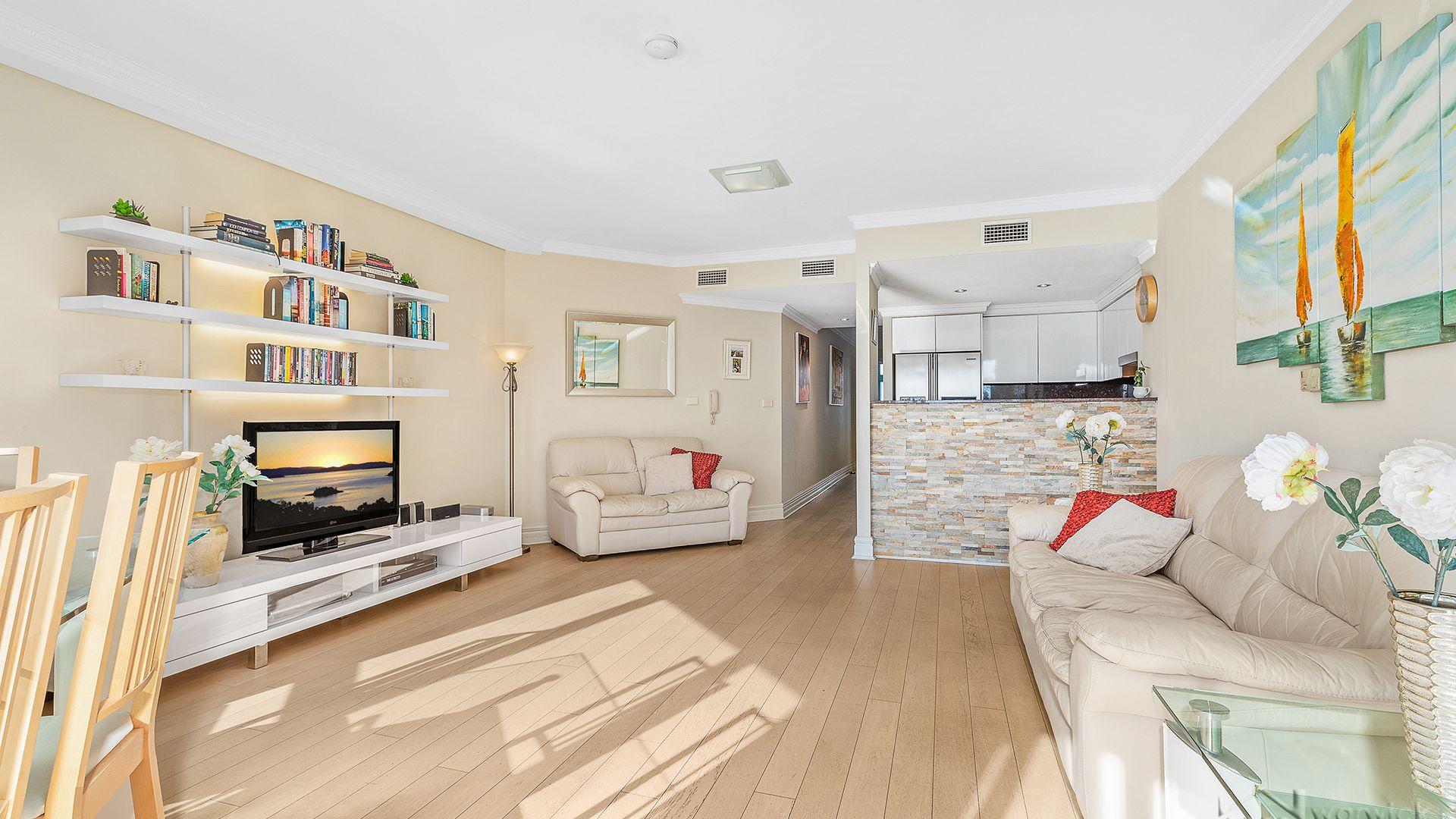 401/2 Roseby Street, Drummoyne NSW 2047, Image 2