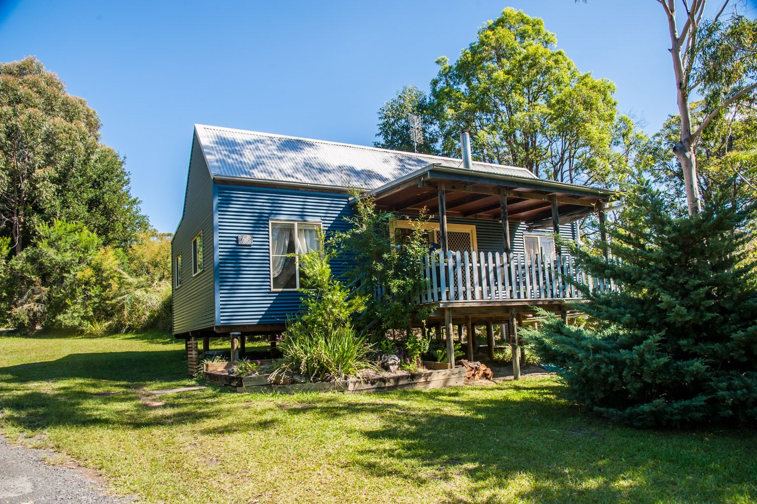 96 Bawley Point Road, Termeil NSW 2539, Image 1
