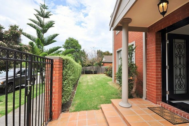 Picture of 12 Parkview Crescent, HAMPTON EAST VIC 3188
