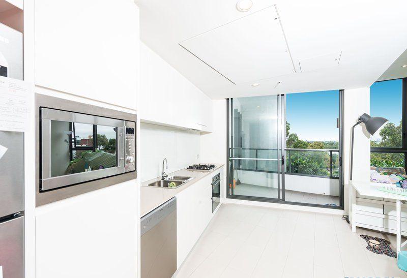 306/7 Rider Boulevard, Rhodes NSW 2138, Image 0