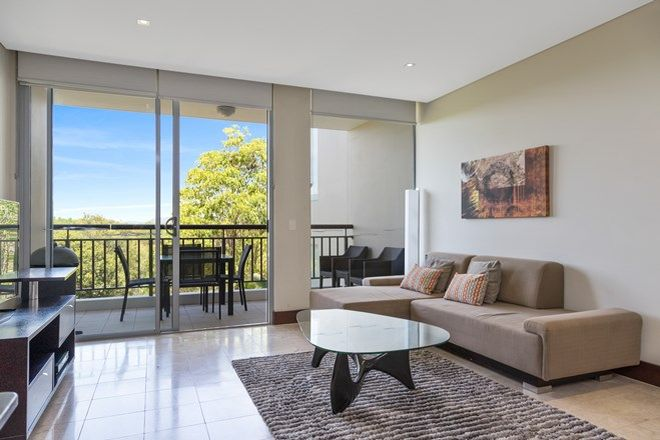 Picture of 239/9 - 13 Dianella Drive, CASUARINA NSW 2487