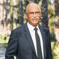 Amrish Majeethia, Sales representative