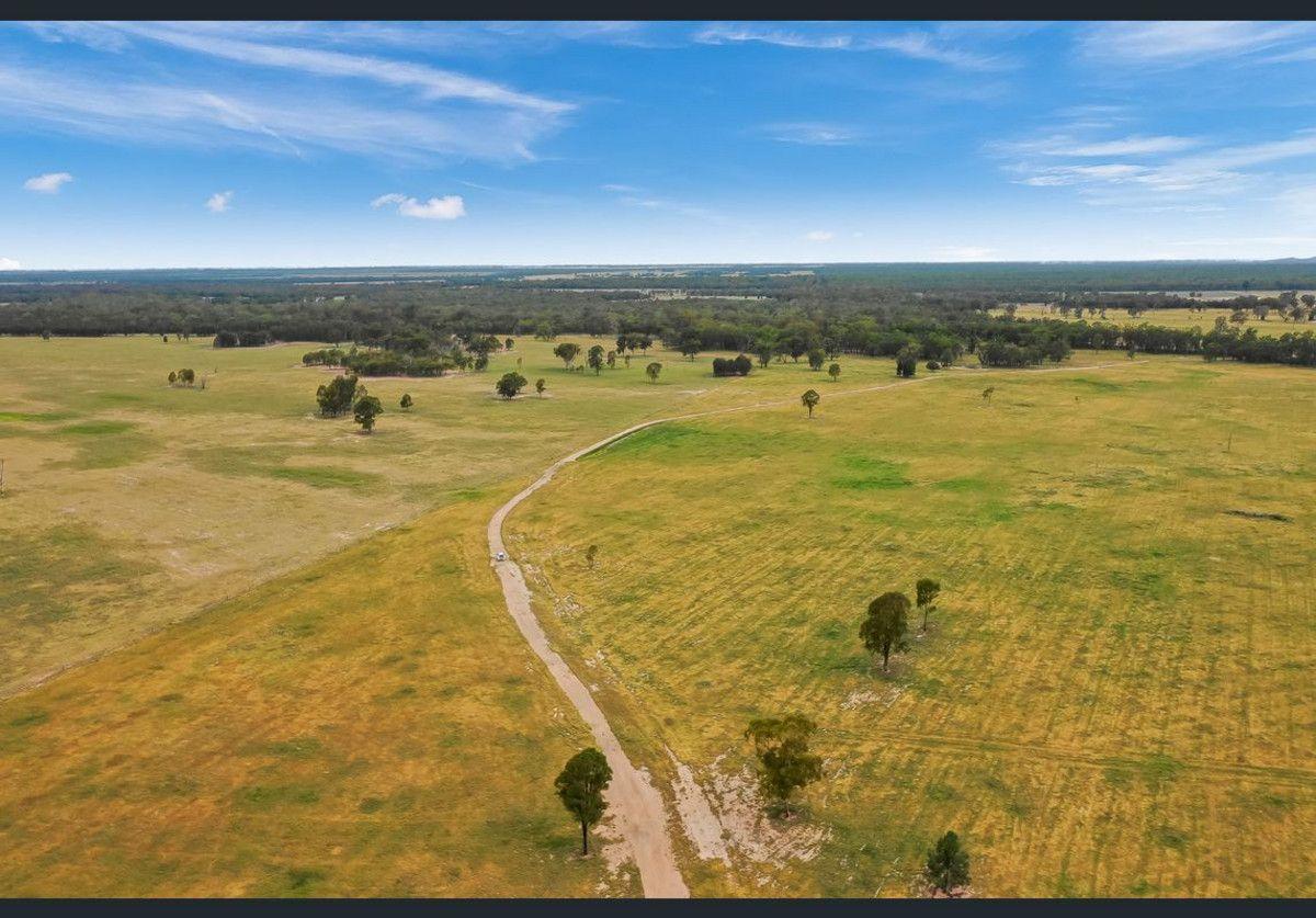 2811 Lockwood Road, Kurrowah QLD 4352, Image 0