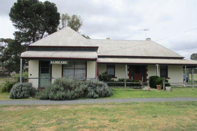 Picture of 43 Railway Terrace, PEAKE SA 5301