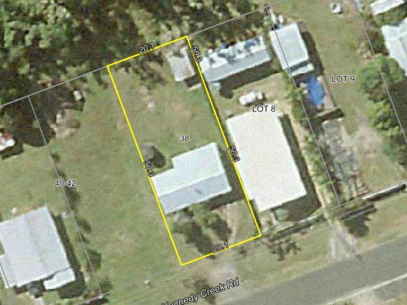 38 Kennedy Creek Road, Kennedy QLD 4816, Image 2