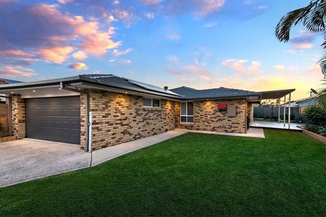 Picture of 8 Misty Court, VARSITY LAKES QLD 4227
